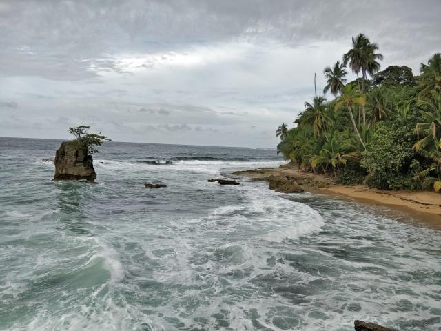Refugio Nacional Mixto de Vida Silvestre Gandoca-Manzanillo Costa Rica