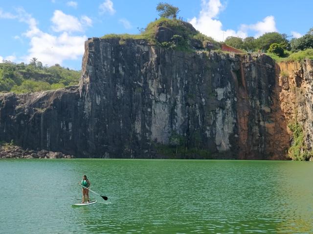 Lagoa Azul, Jaboatão dos Guararapes