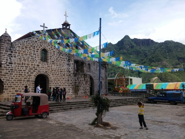 San Juan La Laguna, Guatemala